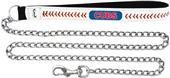 Gamewear Chicago Cubs MLB Chain Pet Leash