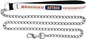 Gamewear Houston Astros MLB Chain Pet Leash