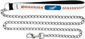 Gamewear Los Angeles Dodgers MLB Chain Pet Leash