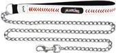 Gamewear Miami Marlins MLB Chain Pet Leash