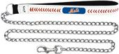 Gamewear New York Mets MLB Chain Pet Leash