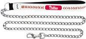 Gamewear Philadelphia Phillies MLB Chain Pet Leash