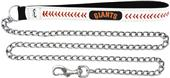 Gamewear San Francisco Giants MLB Chain Pet Leash