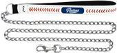 Gamewear San Diego Padres MLB Chain Pet Leash