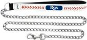 Gamewear Tampa Bay Devil Rays MLB Chain Pet Leash