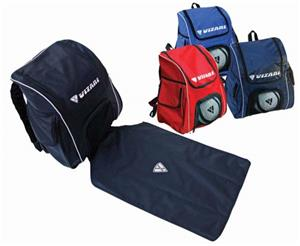 Vizari Santiago Backpacks W/Fold Out Mat