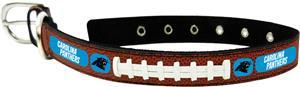 Gamewear Carolina NFL Leather Football Collars