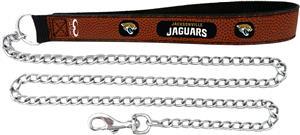 Gamewear Jacksonville Jaguars NFL Chain Pet Leash