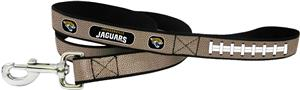 Gamewear Jaguars NFL Reflective Football Pet Leash