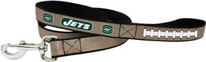 Gamewear Jets NFL Reflective Football Pet Leash