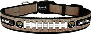 Gamewear Jacksonville NFL Pet Football Collar