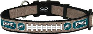 Gamewear Philadelphia NFL Pet Football Collar