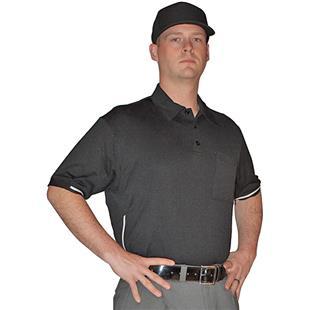 Cliff Keen Baseball Pro Style Umpire Shirt