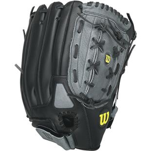 """Wilson A360 All Position 14"""" Slowpitch Glove"""