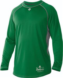 DeMarini Gameday Long Sleeve Shirts