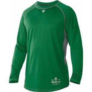 DeMarini Gameday Long Sleeve Shirts