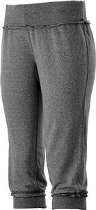 Augusta Sportswear Ladies French Terry Capris