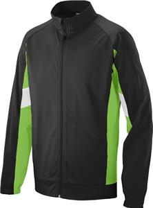 Augusta Sportswear Adult/Yth Tour De Force Jacket