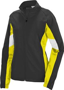 Augusta Sportswear Ladies Tour De Force Jacket