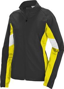 Augusta Sportswear Ladies Tour De Force Jacket