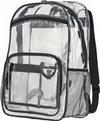 Augusta Sportswear Clear Backpack