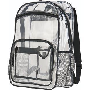 Augusta Sportswear Clear Backpack