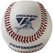 "Decker 9"" Professional Preferred Baseballs DZ"
