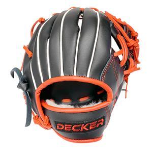 """Decker Baby Gator 10"""" Training Baseball Gloves"""