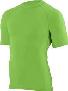 Augusta Sportswear Hyperform Compression SS Jersey