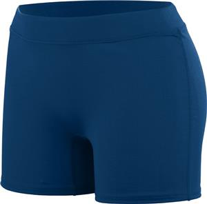 Augusta Sportswear Ladies/Girls Enthuse Short