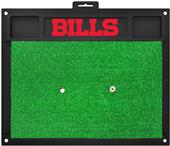 Fan Mats NFL Buffalo Bills Golf Hitting Mat