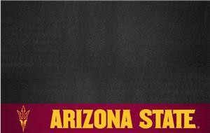 Fan Mats Arizona State University Grill Mat
