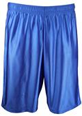 "Epic 11"" Inseam Dazzle Adult Basektball Shorts"