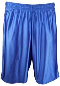 "Epic 11"" Inseam Dazzle Adult Basketball Shorts"