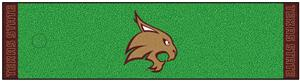 FanMats Texas State University Putting Green Mat