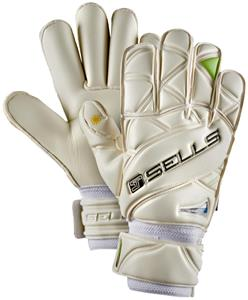 Sells Wrap Elite Breeze Soccer Goalie Gloves