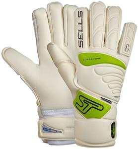 Sells Total Contact Breeze Soccer Goalie Gloves