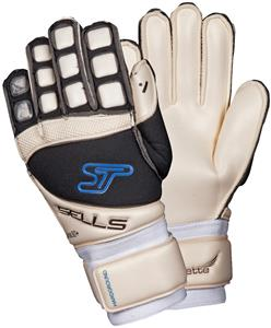 Sells Silhouette Hardground Soccer Goalie Gloves