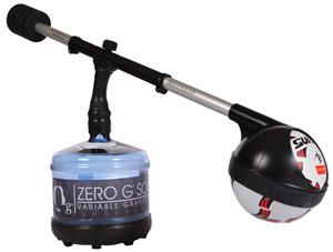 0g Zero G Soccer Variable Gravity Trainer Device
