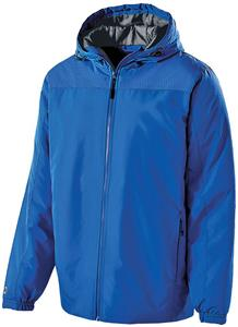 Holloway Adult Youth Bionic Hooded Jacket