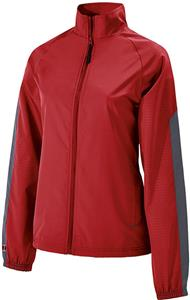Holloway Ladies Bionic Jacket