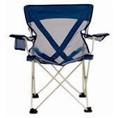 "TravelChair ""Teddy Aluminum"" Folding Chairs"