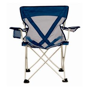 "TravelChair ""Teddy Aluminum"" Folding Chairs"