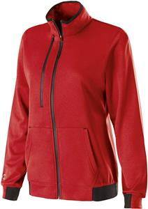 Holloway Ladies Artillery Jacket