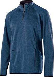 Holloway Adult Artillery 1/4 Zip Pullover Jacket