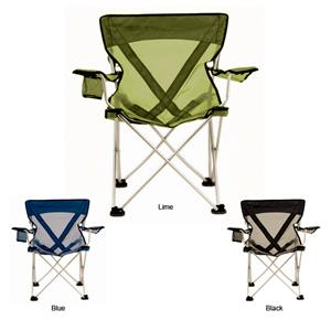 "TravelChair ""Teddy"" Folding Chairs"