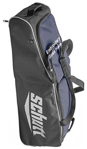 Schutt Ultimate Rolling Travel Team Bags - C/O