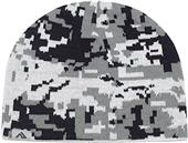 Pacific Headwear Digital Camo Knit Beanies