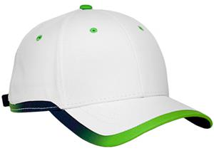 Pacific Headwear Lite Series Sublimated Color Caps