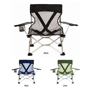 "TravelChair ""French Cut"" Folding Chairs"